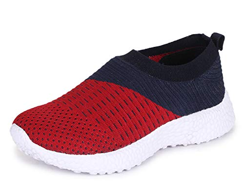 TRASE TWD Frosty Knitting Kids Sports Shoes for Boys Price & Reviews