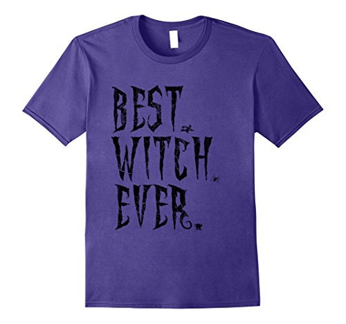 Mens Halloween Best Witch Ever Costume Shirt 3XL (Best Halloween Costumes For Men Ever)