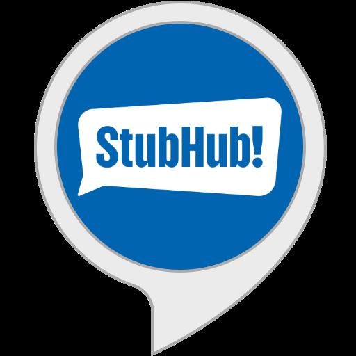 Amazon com: StubHub: Alexa Skills