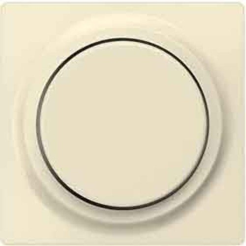Bjc delta i-sys blanco - Placa regulador luminoso boton d.system blanco eltro.