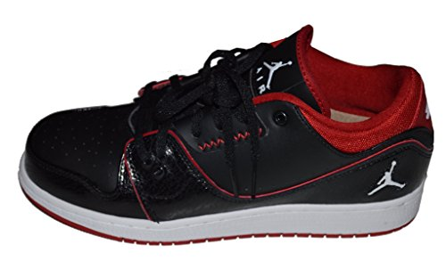 7fd57081d4c Nike Air Jordan 1 Flight 2 Low BG Big Boys Basketball Shoes - Import ...
