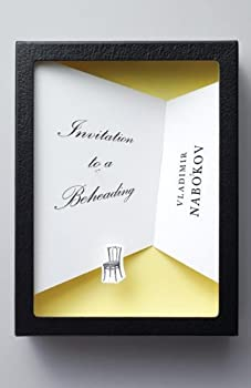 Invitation  to a Beheading 0399501150 Book Cover
