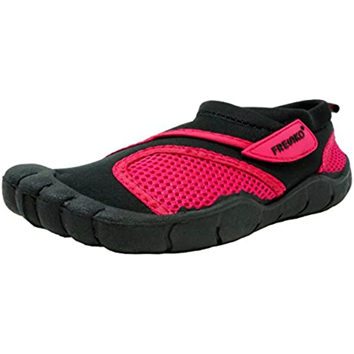 Fresko Toddler Toes Water Shoes Style T1031