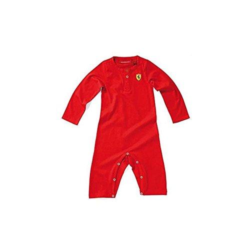 Pijama bebe ferrari  90ef90b7cf2
