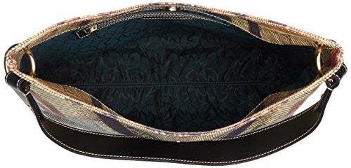 GATTINONI Gplb022 - Shoppers y bolsos de hombro Mujer Varios colores (Classico)