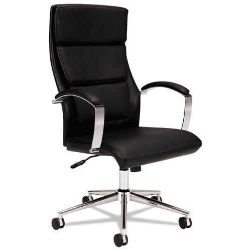 HON Executive Task Chair - High Back Leather Computer Chair