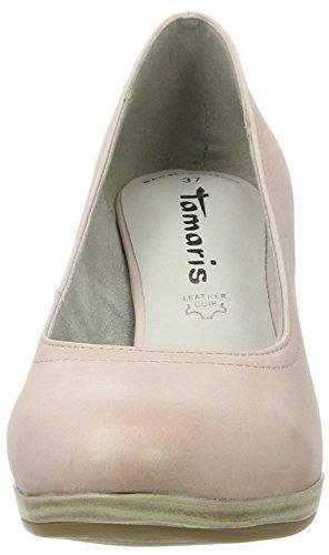 521 Rosa de Tacón 22410 Tamaris para ROSE Mujer Zapatos Wq8Wwa1