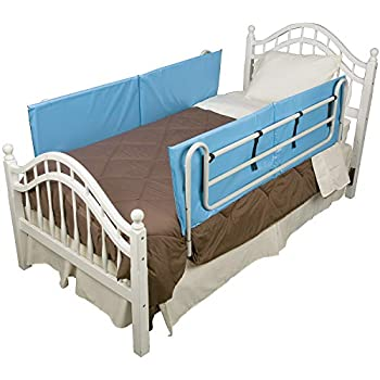 Awesome Amazon Com Anti Entrapment Bed Rail Pads Bed Safety And Creativecarmelina Interior Chair Design Creativecarmelinacom