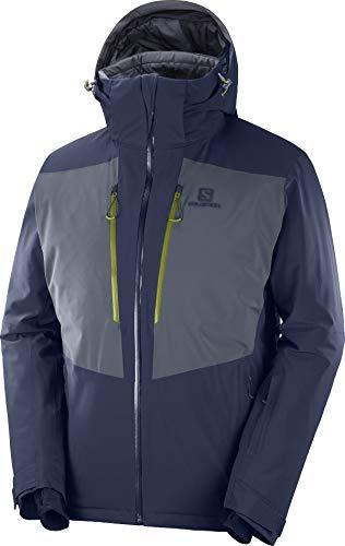 Salomon Men's Icefrost Jacket