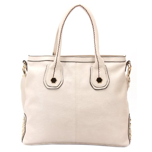 robert-matthew-hannah-shoulder-tote-beige