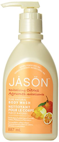 - Jason Body Wash Citrus by JASONS NATURAL