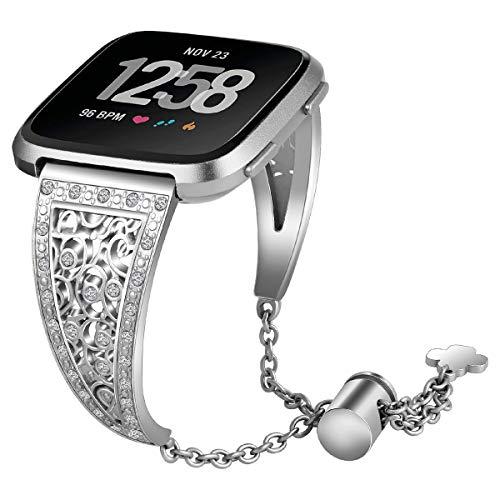 KIMILAR Bracelet Bands Bling Bands Compatible with