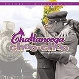 Chattanooga Choo Choo - 4 Cds