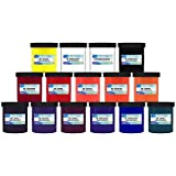 Ecotex Water Based Discharge Ink KIT for Screen