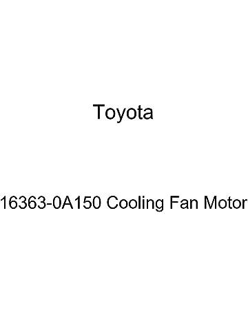 Toyota 16363-0A150 Cooling Fan Motor