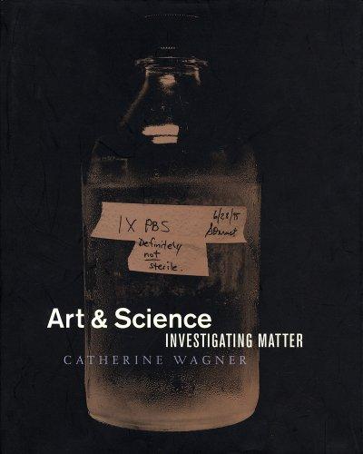 Art & Science: Investigating Matter