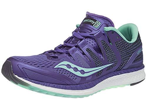Saucony Stability 5 Chaussures Pour Running Course Chaussure Clair De Liberty Bleu Femme Iso Violet OrdwO0q