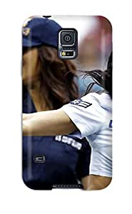 Christmas Gifts NFL Sports & Colleges newest Samsung Galaxy S5 cases