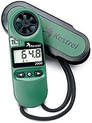 Kestrel 2000 Pocket Thermo Wind Meter