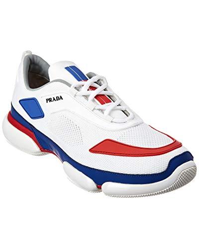 Prada Cloudboost Runway Sneaker, 8 UK, White