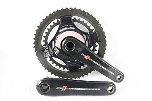 Campagnolo(カンパニョーロ) POWER2MAX SUPER RECORD(POWER2MAX SUPER RECORD) クランク B07MPT3CRY
