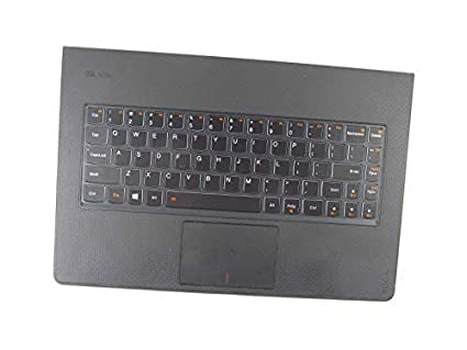 Amazon.com: Palmrest US Keyboard Touchpad Case AM0TA000200 ...