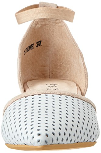 221 Femme Shoe Escarpins Bear Nude the Beige Simone wqY7Bqz
