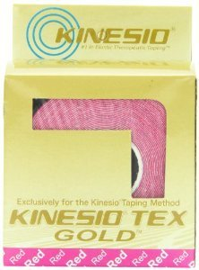 2'' Kinesio® Tex Classic W/R Red