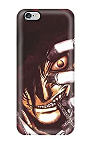 For Viossvj11633izEkC Hellsing Gothic Anime Protective Case Cover Skin/iphone 6 Plus Case Cover