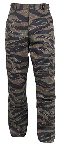 Rothco Camo Tactical BDU Pants, ...