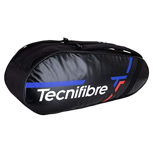 Tecnifibre Tour Endurance 6R Tennis Bag Black ()