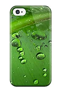 4/4s Perfect Case For Iphone Green Case Cover Skin