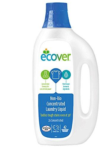 Ecover Laundry Liquid Non Bio Concentrate Lavender & Sandalwood 1.5L