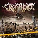 Crashdiet: Savage Playground (Audio CD)