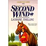 Second Wind, Lauraine Snelling, 1556614012