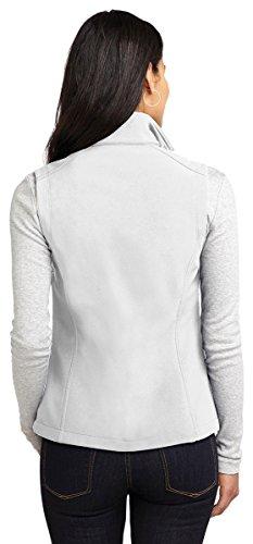 Port Authority - Camiseta sin mangas - para mujer Gris Malvavisco XX-Large