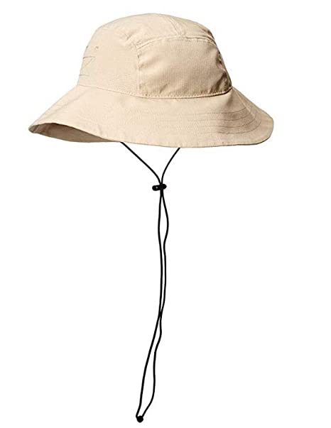 Amazon.com  Under Armour Men s Warrior Bucket Hat Desert Sand One Size   Sports   Outdoors 13adf98f42b8