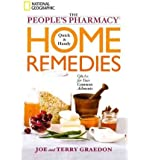 The People's Pharmacy Quick & Handy Home Remedies: Q&As for Your Common Ailments (Paperback) - Common