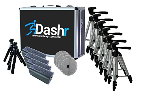 Dashr 2.0 Timing System - Elite Kit by Dashr