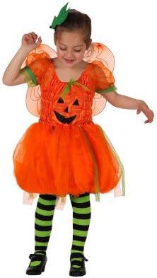 Atosa 5257 - Disfraz de calabaza para niña: Amazon.es: Juguetes y ...