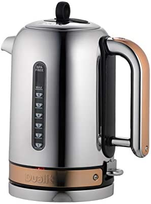 Dualit 72836 Classic Kettle Panel