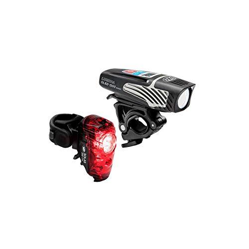 NiteRider Lumina Combo Sets Bike Lights Front Lights and Tail Lights