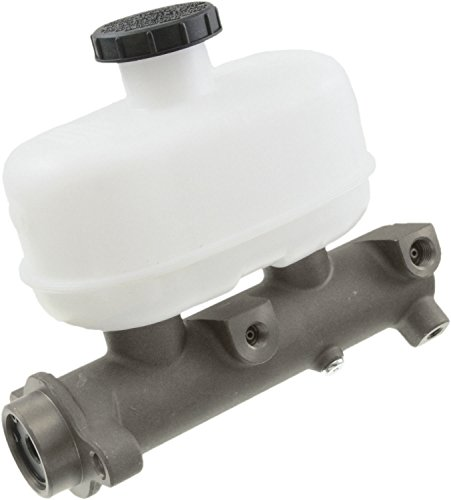 NAMCCO Brake master cylinder Compatible with 99-04 Ford F250 Super Duty with cruise; 99-04 F350 Super Duty with cruise control; 99-04 F550 sD w/cruise control; 99-04 F450 SD w/cruise MC390530