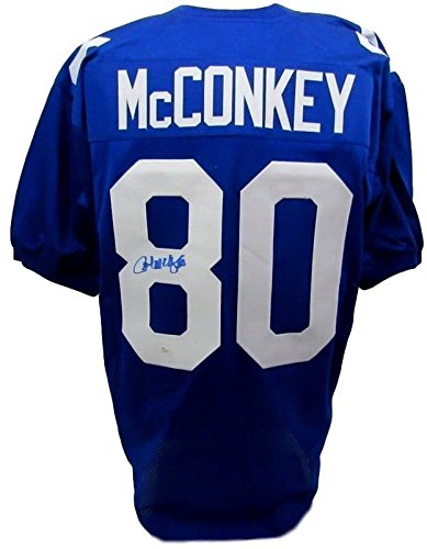 e307922b7 Phil McConkey New York Giants Memorabilia at Amazon.com
