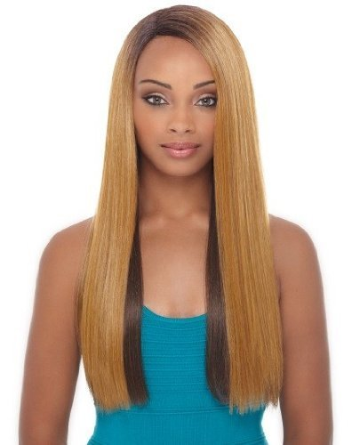 Janet Collection Super Flow Deep Part Lace Wig - Bisa (SC1223) by Janet -