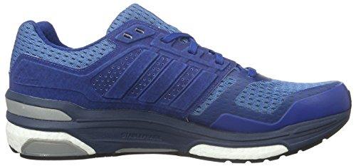 Adidas Supernova Sequence 8 M - Zapatillas de Running Hombre Azul (Eqtazu / Azumin / Plamet)