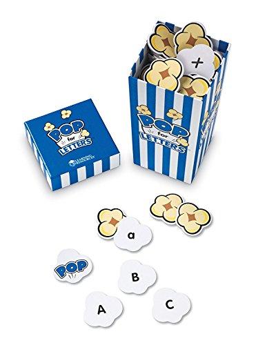 Kindergarten Alphabet Games - 3