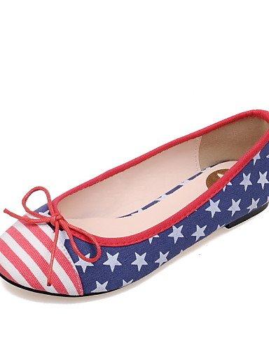 de piel PDX mujer zapatos de sint dx1Cqaw1