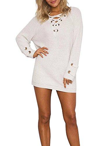 Dress Apparel Sweater - 8