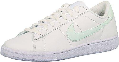 Bianco Nike Scarpe White Donna Classic Wmns Fiberglass da Fitness Tennis qqH0fZpU